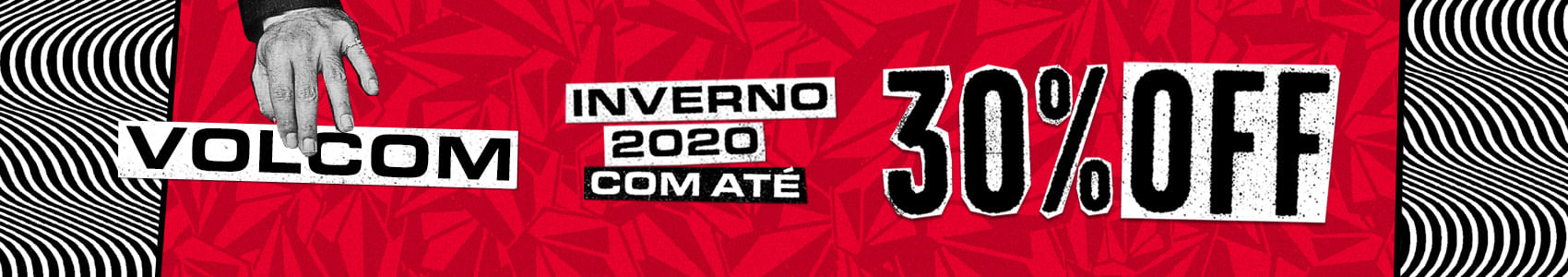 Banner Sale Inverno 2020